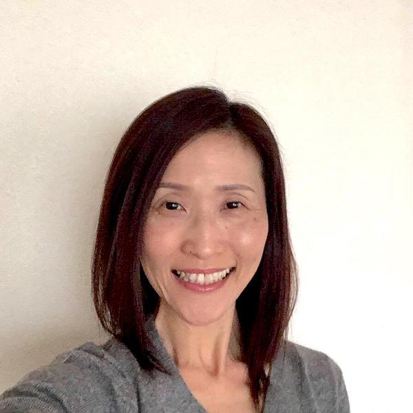 櫻井 淳子